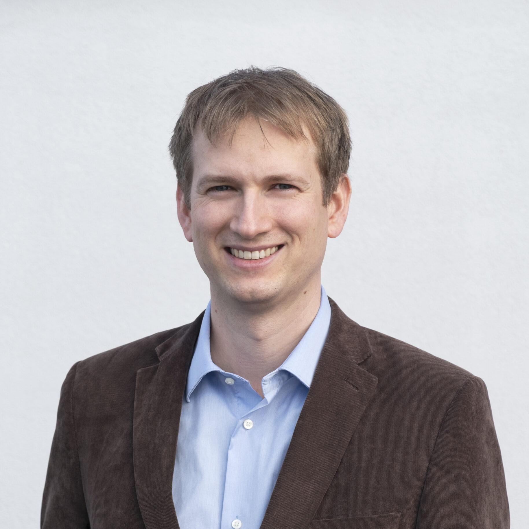 2021 - Simon Müller wird neuer Intendant